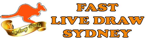 Live Draw Sydney Hari Ini – Live Sdy Pools